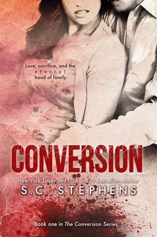 Conversion Conversion 1 By Sc Stephens