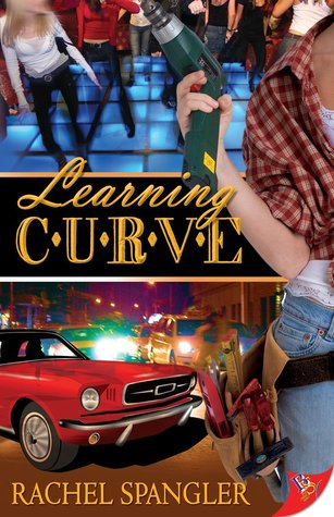 Learning Curve by Rachel Spangler