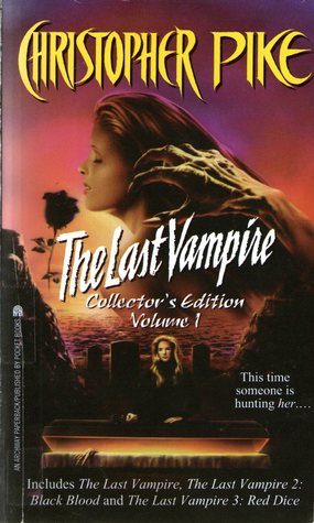 The Last Vampire by Christopher Pike