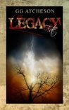 Fate (The Legacy, #1)