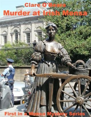 Murder at Irish Mensa (Mensa Mystery Ser...