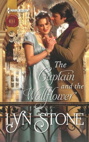 978a198fdae The Captain and the Wallflower by Lyn Stone