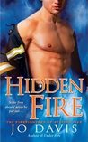 Hidden Fire by Jo Davis