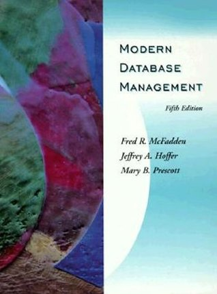 Modern Database Management 8th Edition Pdf