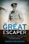 The Great Escaper by Simon Pearson