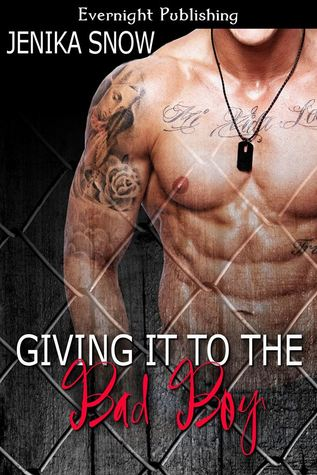 Giving it to the Bad Boy (Tattooed and P...