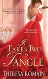 It Takes Two to Tangle (The Matchmaker Trilogy, #1)