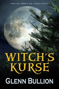 Witch's Kurse (Damned and Cursed, #5)
