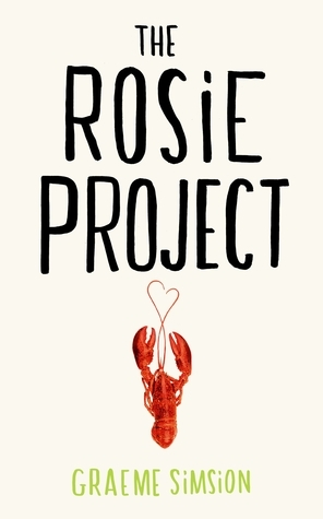 The Rosie Project(Don Tillman 1)