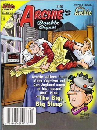 Archie's Double Digest #196