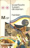 Zwerftocht tussen de sterren by Robert A. Heinlein