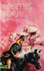 Rosettes for Jill