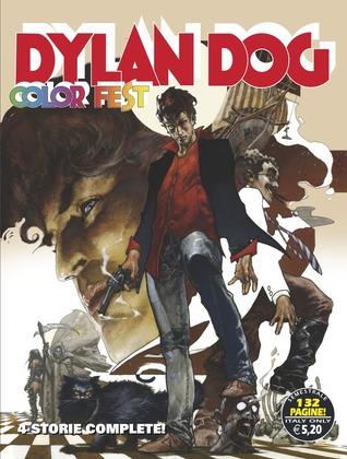 Dylan Dog Color Fest n. 11
