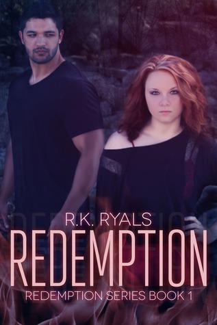 Redemption by R.K. Ryals