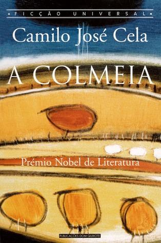 A Colmeia by Camilo José Cela