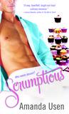 Scrumptious (Sexy Chefs, #1)