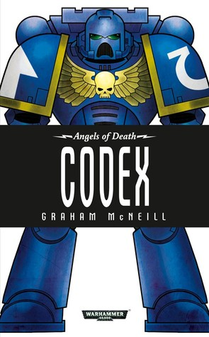 Codex angels of death 1 by graham mcneill 18404584 fandeluxe Gallery