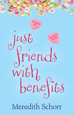 Just Friends With Benefits EPUB
