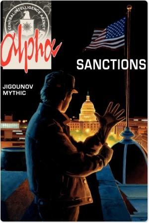 Sanctions (Alpha #5)