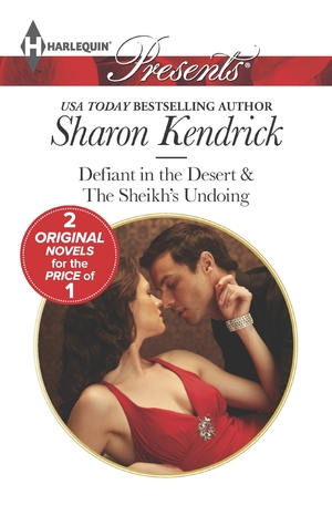 Image result for sharon kendrick defiant in the desert