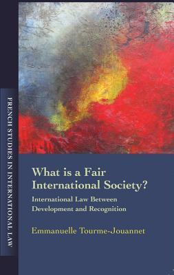 What Is a Fair International Society