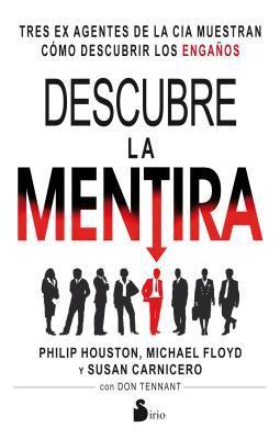 Descubre la Mentira par Philip Houston
