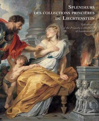 Splendours of the Collections of Liechenstein: Brueghel, Rembrandt, Rubens