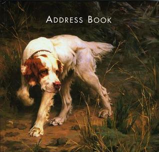 AKC Dog Address Book
