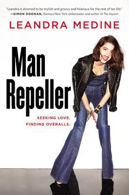 Man Repeller: Seeking Love. Finding Overalls.