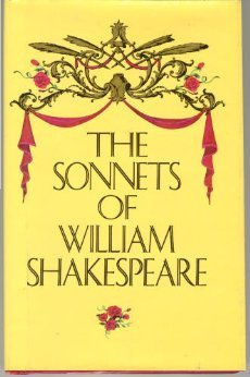 The sonnets of William Shakespeare: With the famous Temple notes and an introd. by Robert O. Ballou