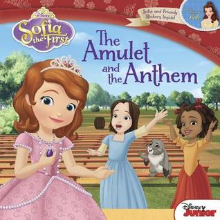 The Amulet and the Anthem