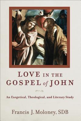 Love in the Gospel of John: An Exegetical, Theological, and Literary Study (ePUB)