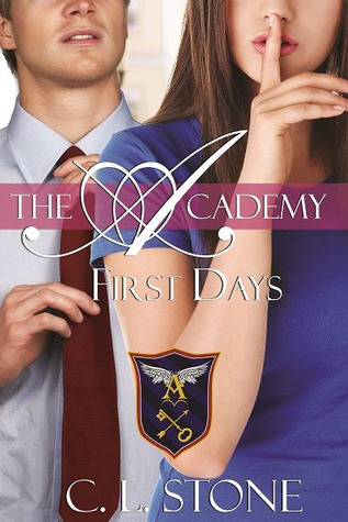 First Days (The Ghost Bird, #2)
