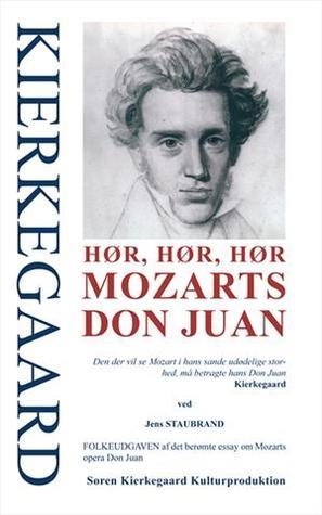 Hør, Hør, Hør Mozart's Don Juan