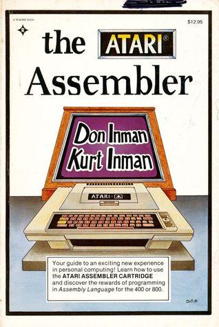 The Atari Assembler