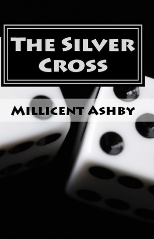 The Silver Cross (Demon-Gods War, #2)