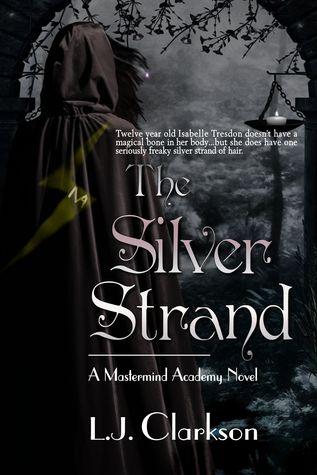 The Silver Strand (Mastermind Academy, #1)