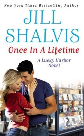 Once in a Lifetime (Lucky Harbor, #9)