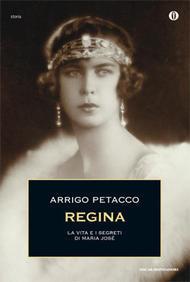 Regina: La vita e i segreti di Maria José