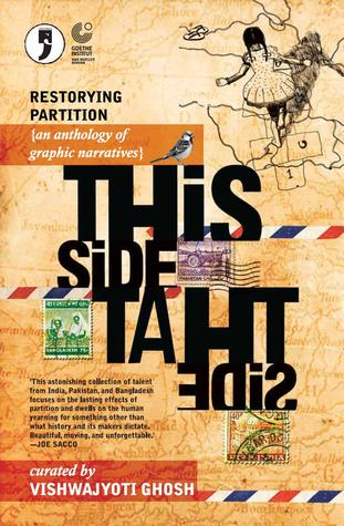 This Side, That Side by Vishwajyoti Ghosh