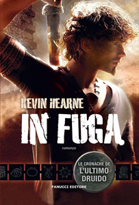 In fuga by Kevin Hearne