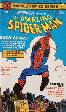 Stan Lee presents The Amazing Spider-Man #2