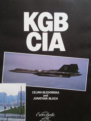 KGB/CIA Intelligence and Counter-Intelligence Operations