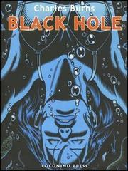Black Hole Vol. 3.