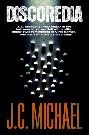 Discoredia by J.C. Michael
