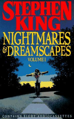 Nightmares Dreamscapes Volume I By Stephen King