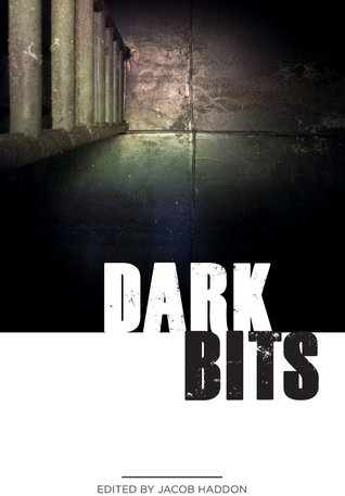 Dark Bits (QuickLII, #1)