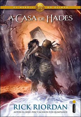 Ebook A Casa de Hades by Rick Riordan DOC!