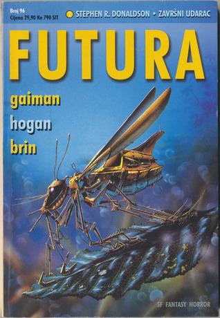 Futura - broj 96