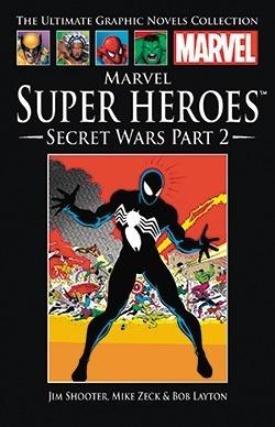 Marvel Super Heroes: Secret Wars, Part 2
